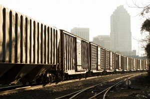Box Car Train